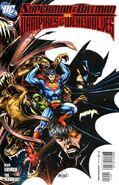 Superman and Batman vs. Vampires and Werewolves Vol 1 3