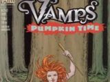 Vamps: Pumpkin Time Vol 1 3