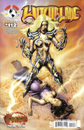 Witchblade Vol 1 112