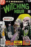 Witching Hour Vol 1 78