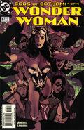 Wonder Woman Vol 2 167