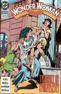Wonder Woman Vol 2 39