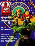 2000 AD Vol 1 700