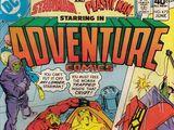 Adventure Comics Vol 1 472