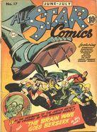 All-Star Comics Vol 1 17