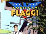American Flagg Vol 1 40