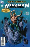Aquaman Sword of Atlantis Vol 1 46