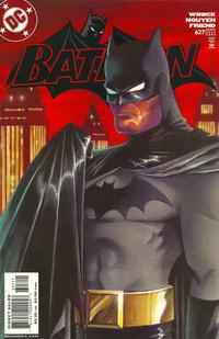 Batman Vol 1 627