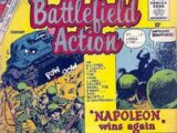 Battlefield Action Vol 1 34