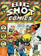 Big Shot Comics Vol 1 8
