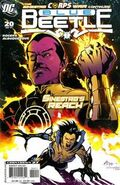 Blue Beetle Vol 7 20