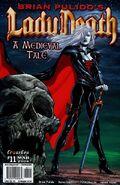 Brian Pulido's Lady Death A Medieval Tale Vol 1 11