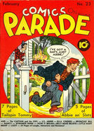 Comics on Parade Vol 1 23