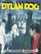 Dylan Dog Vol 1 299