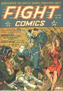 Fight Comics Vol 1 20
