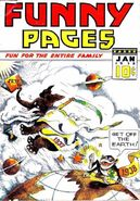 Funny Pages Vol 1 16