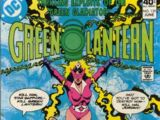 Green Lantern Vol 2 129