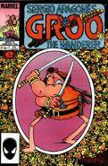 Groo the Wanderer Vol 1 12