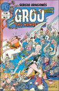 Groo the Wanderer Vol 1 8