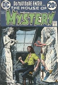 House of Mystery Vol 1 215