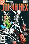 Jonah Hex Vol 1 84