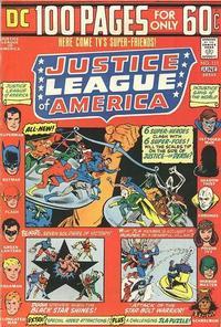 Justice League of America Vol 1 111