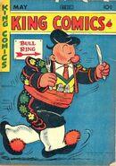 King Comics Vol 1 121