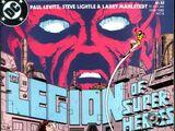 Legion of Super-Heroes Vol 3 8