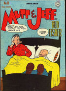 Mutt & Jeff Vol 1 21