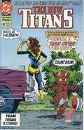 New Titans Vol 1 87