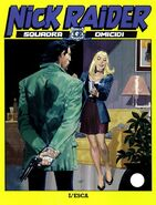Nick Raider Vol 1 181