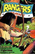 Rangers Comics Vol 1 34