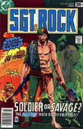 Sgt. Rock Vol 1 318
