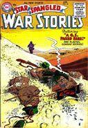 Star-Spangled War Stories Vol 1 36