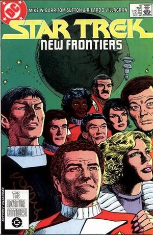 Star Trek (DC) Vol 1 9