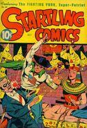 Startling Comics Vol 1 40