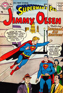 Superman's Pal, Jimmy Olsen Vol 1 19