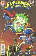 Superman Adventures Vol 1 34
