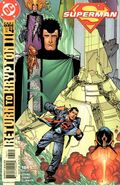 Superman Vol 2 184