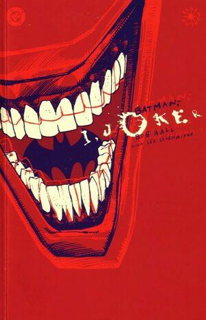 Batman I, Joker Vol 1 1