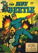 Blue Beetle Vol 1 31