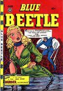 Blue Beetle Vol 1 52
