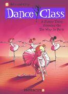 Dance Class Vol 1 4