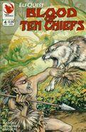 Elfquest Blood of Ten Chiefs Vol 1 4