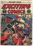 Exciting Comics Vol 1 48