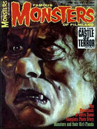 Famous Monsters of Filmland Vol 1 33