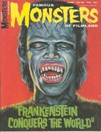 Famous Monsters of Filmland Vol 1 39