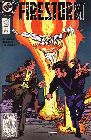 Firestorm Vol 2 84