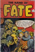 Hand of Fate (1951) Vol 1 15
