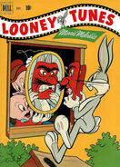 Looney Tunes and Merrie Melodies Comics Vol 1 121